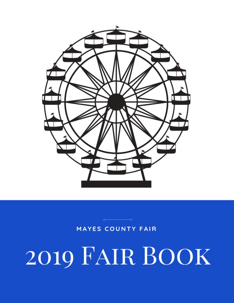 2019 Fair Book