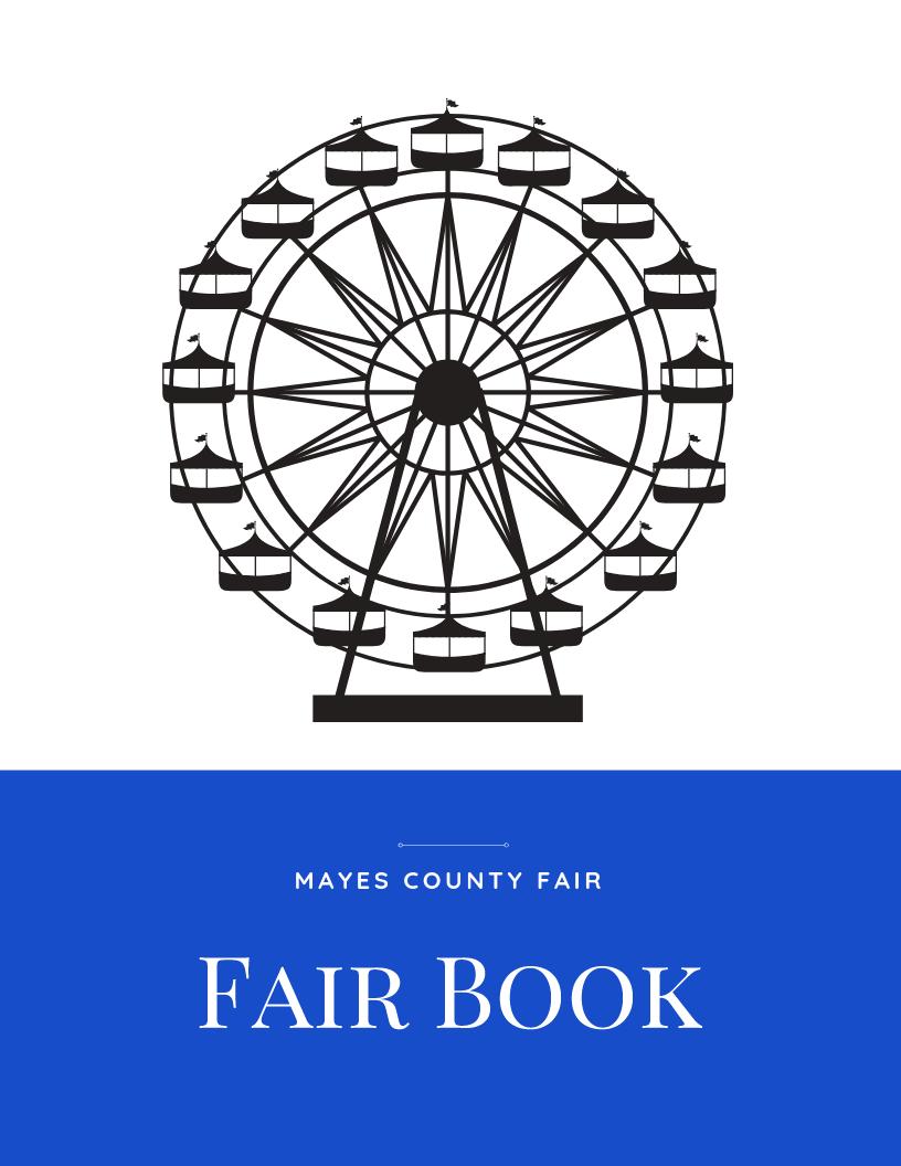 Fair-Book